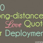 Quotes for Deployment