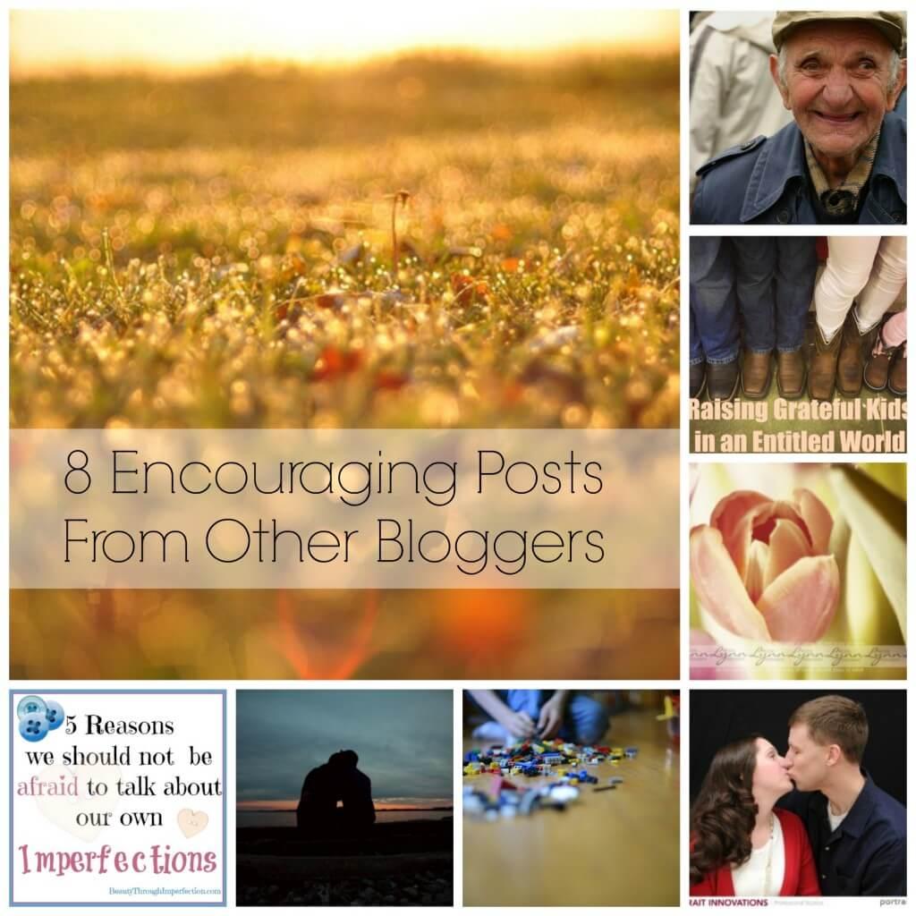 encouraging posts