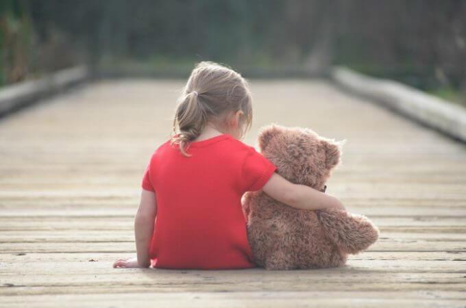 Ehlers-Danlos in Children