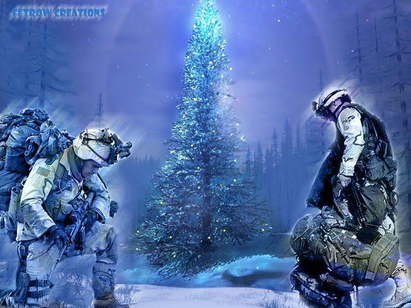 Military Christmas 2