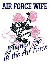 my military wife story