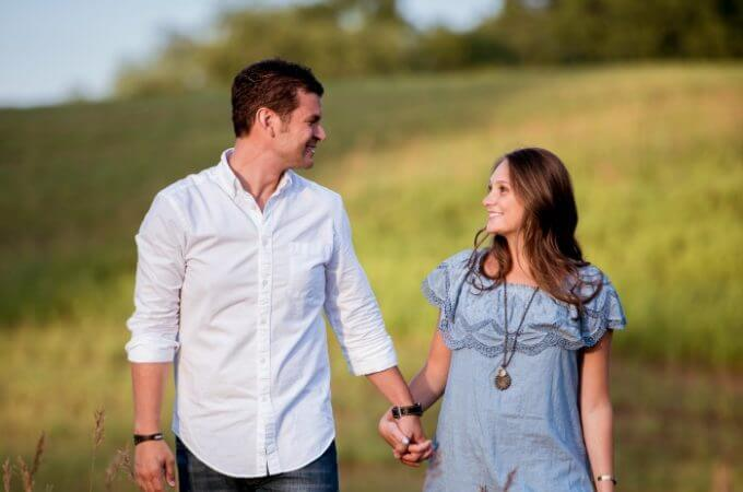 Get to Know Your Spouse Questionnaire – Deployment Idea 4#