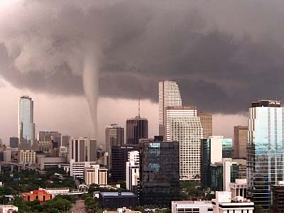 Take Simple Steps Now to Make Sure Your Family is Tornado—and Disaster—Ready!