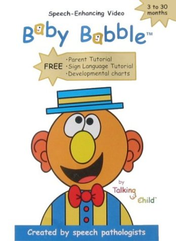 Baby Babble Dvds For Kids With Speech Delays Singing