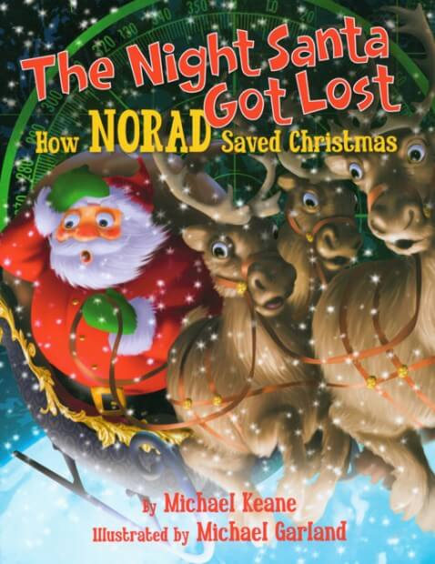 How NORAD saved Christmas