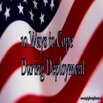 Ways to Cope during Deployment