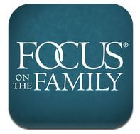 Focus on the Family App