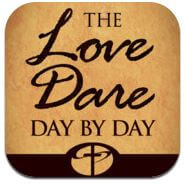 The Love Dare App