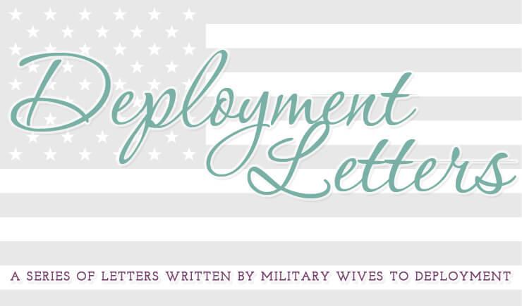 Deployment Letters