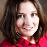 Author Kristin Ayyar pic