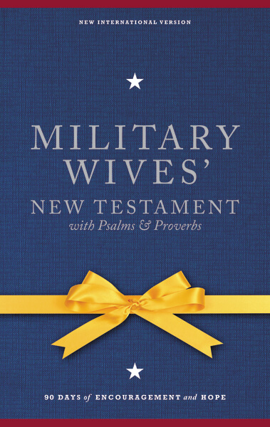 Military Wife New Testament