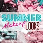 Summer Makeup Looks
