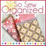 So Sew Organized