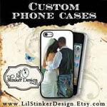lil stinker designs
