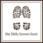 the little brown boot