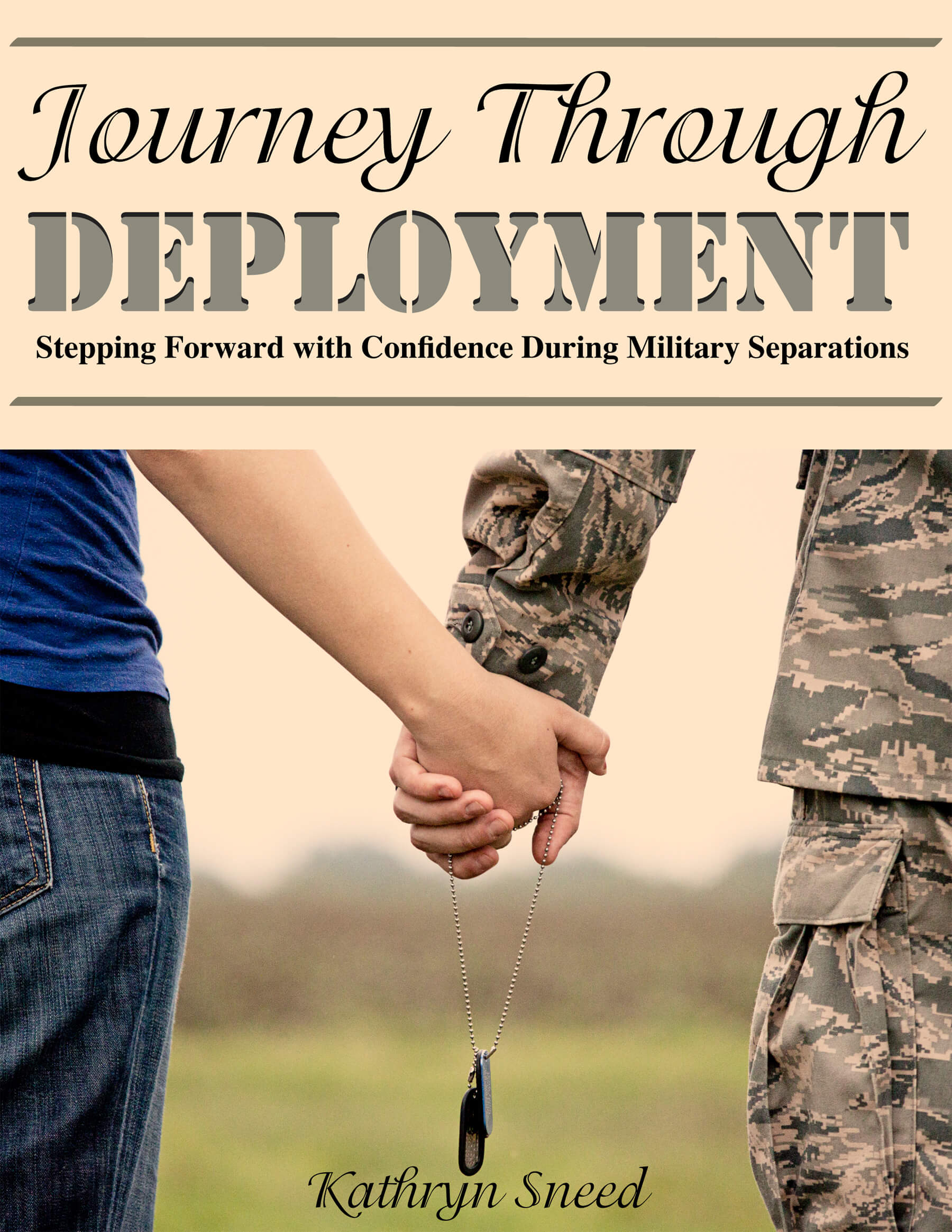 e-book Journey Through Deployment