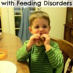 Tips for Children With Feeding Disorders