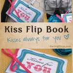 Kiss Flip Book