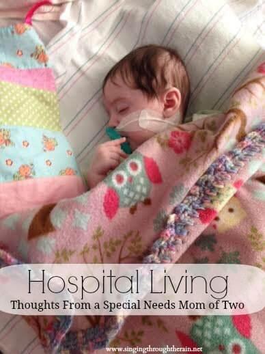 hospita living
