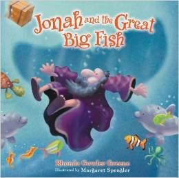 Jonah and the Great Big Fish