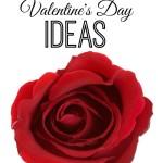 100 Valentine's Day Ideas