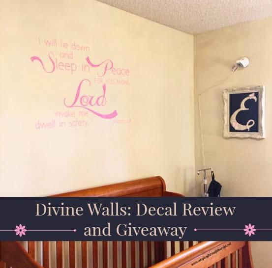 Divine Walls
