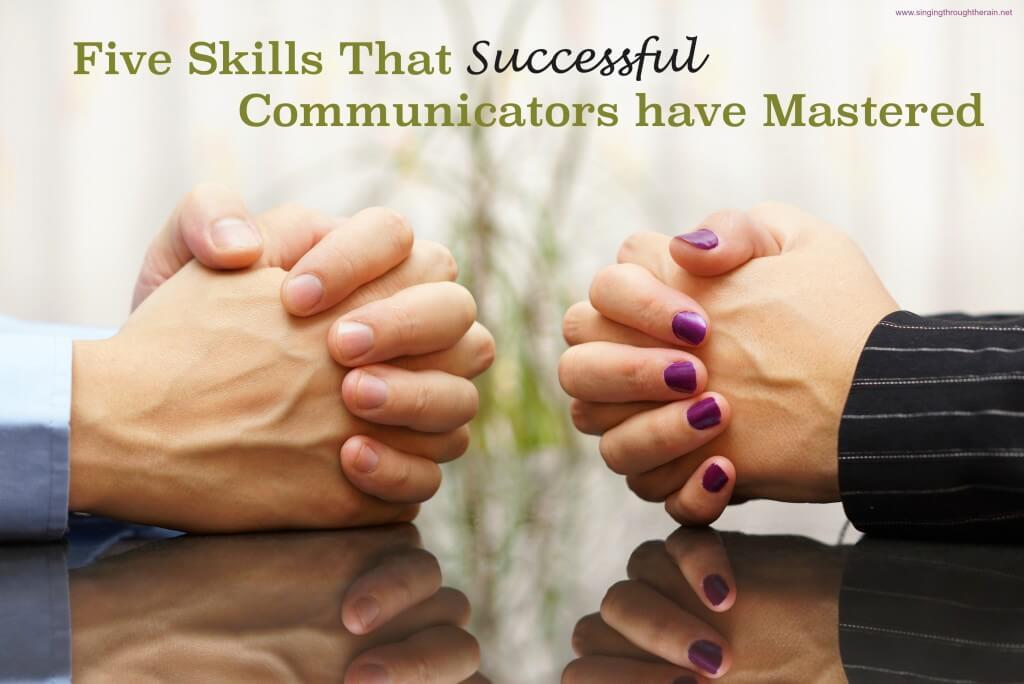 Successful Communication