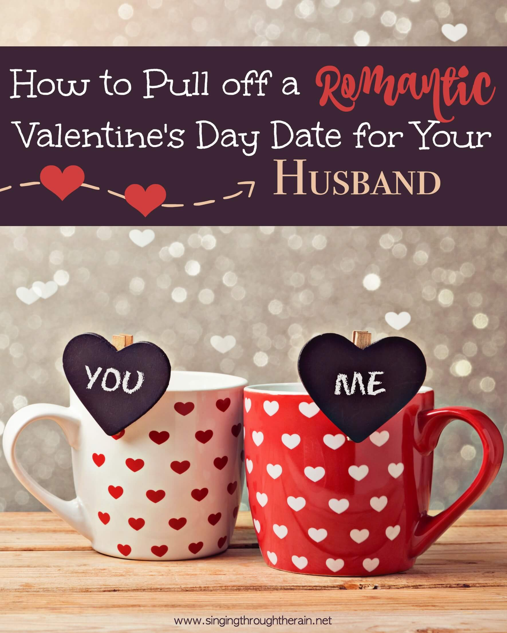 7 Suggestions For A Romantic Valentineu0027s Day Date