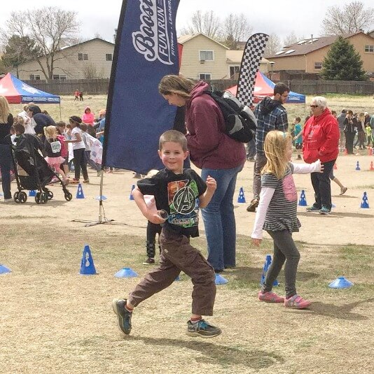 Colorado Fun Run