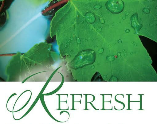 Refresh: Devotional for Parents of Children with Special Needs (Giveaway)