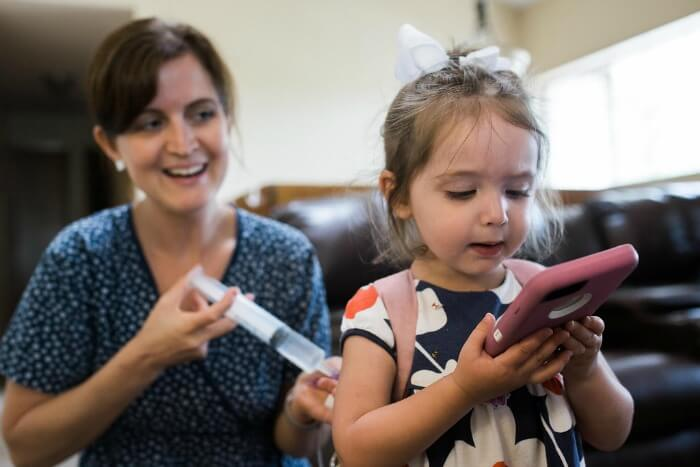 Pediatric Home Health: What Does an In-Home Nurse Actually DO?