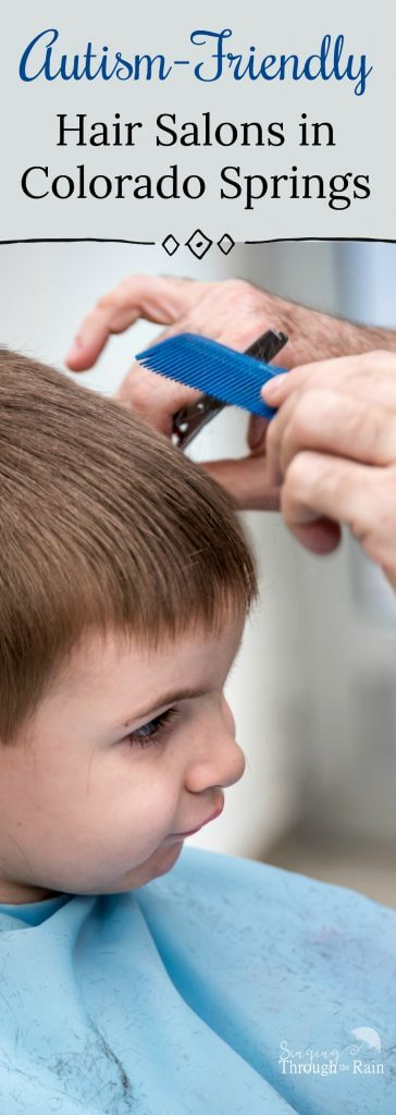 Autism-Friendly Hair Salons in Colorado Springs