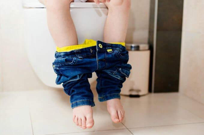 What to Do When Your Child Has Chronic Constipation
